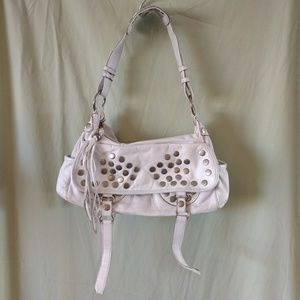 Steve Madden leather purse
